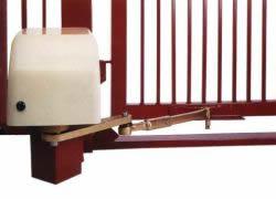 Swing Gate Operators - Maxi-Mate rotary swing gate operator